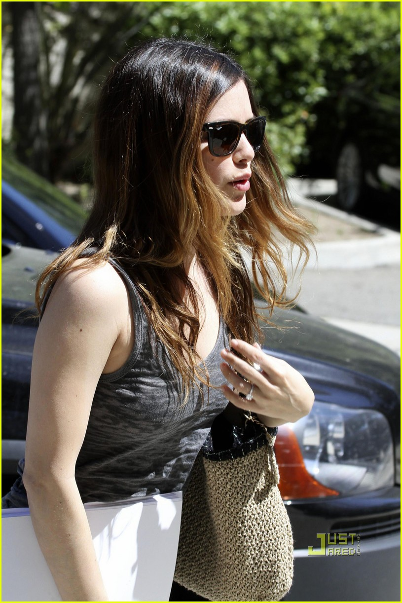 rachel bilson pregnancy rumors 03