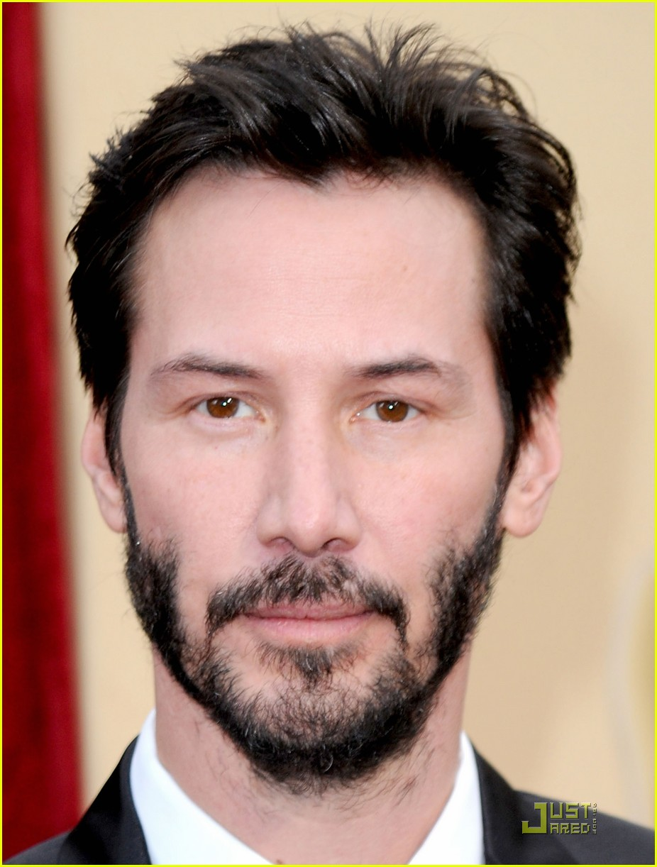 keanu reeves oscars 2010 red carpet 09