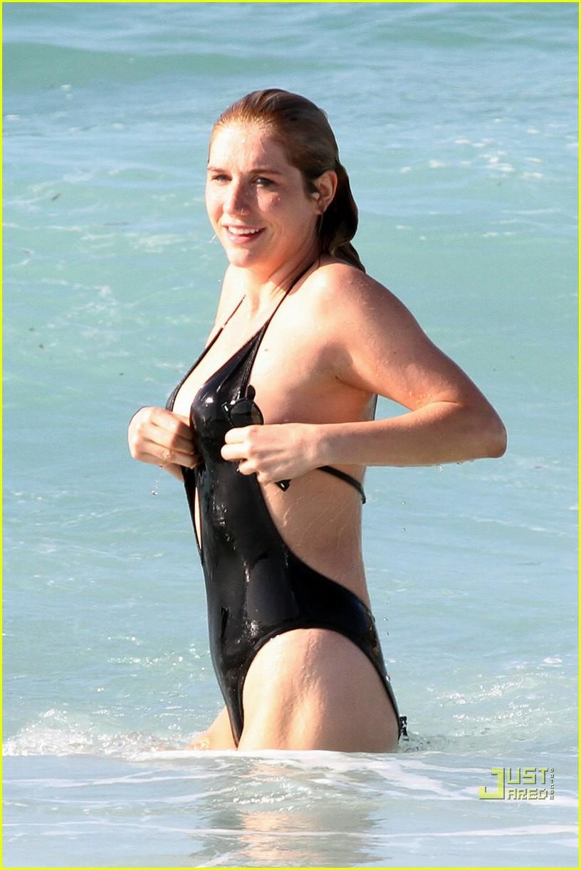 Full Sized Photo of kesha swimsuit sexy 09 | Photo 2437192 ...  Full Sized Phot...