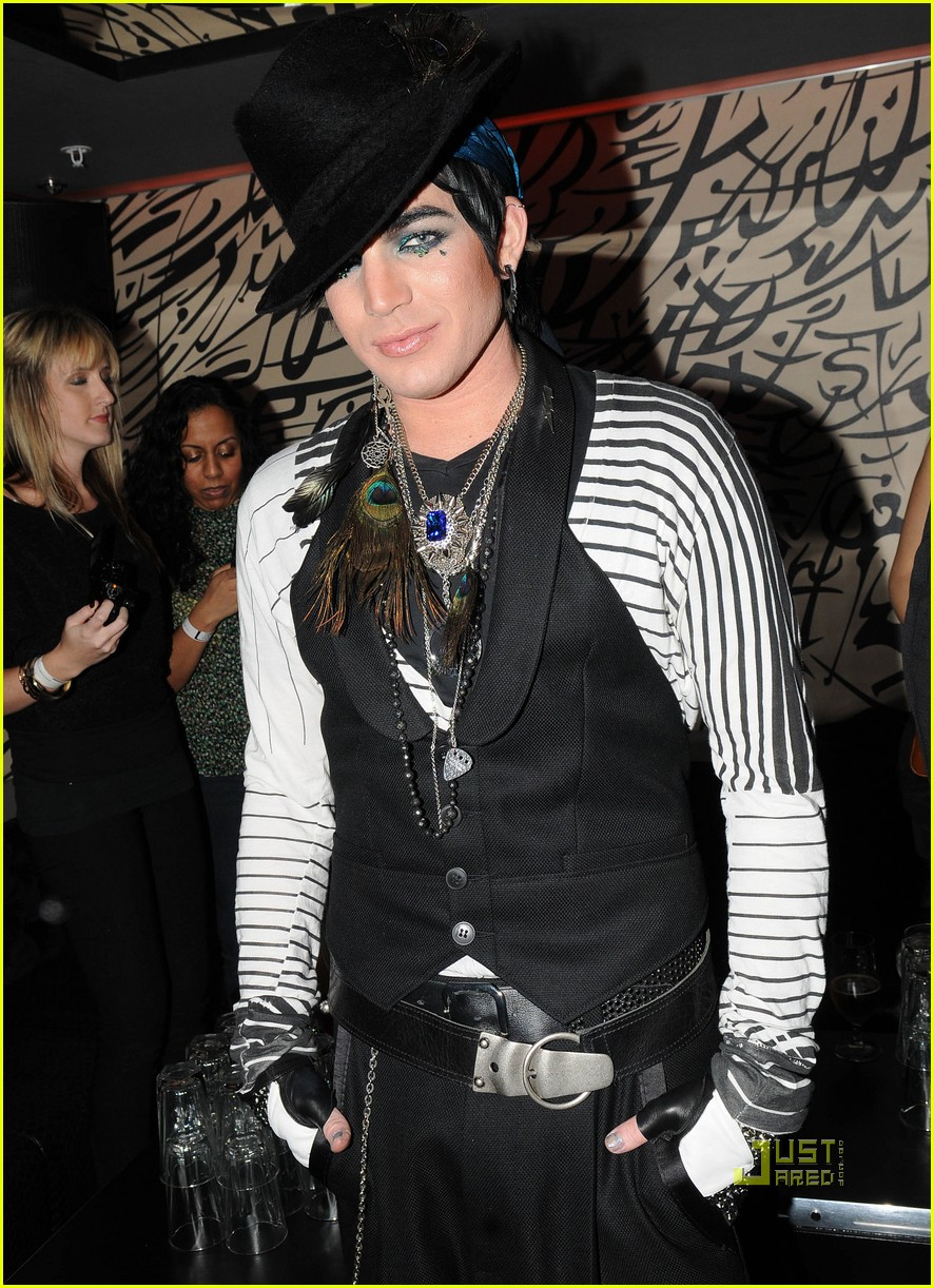 adam lambert glaad awards performance 04