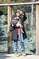 matthew mcconaughey levi central park zoo 03