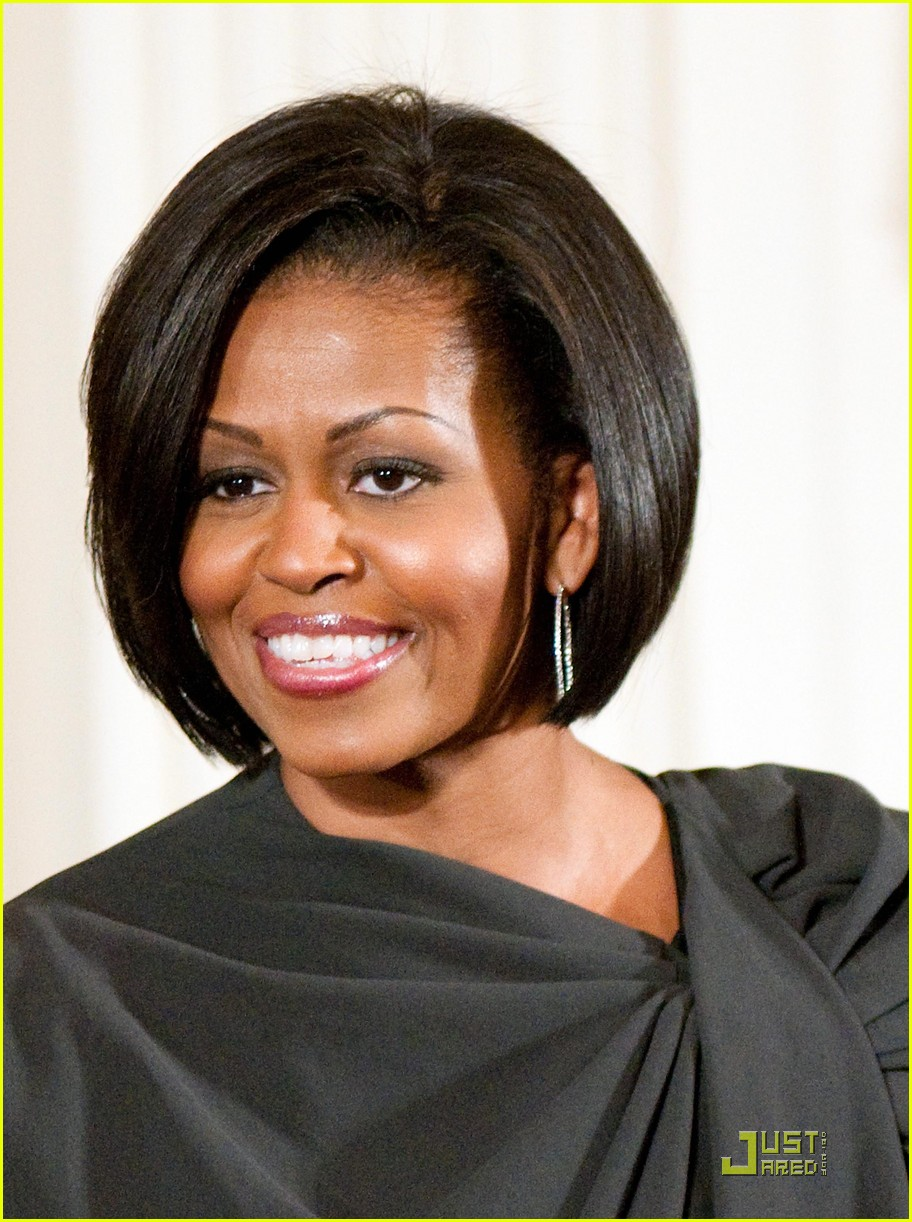 michelle obama celebrates international womens day 12