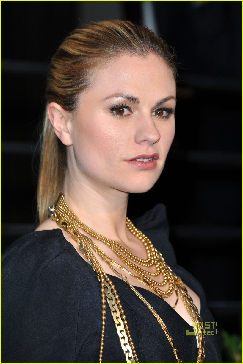 Anna Paquin Vanity Fair After Anna Paquin