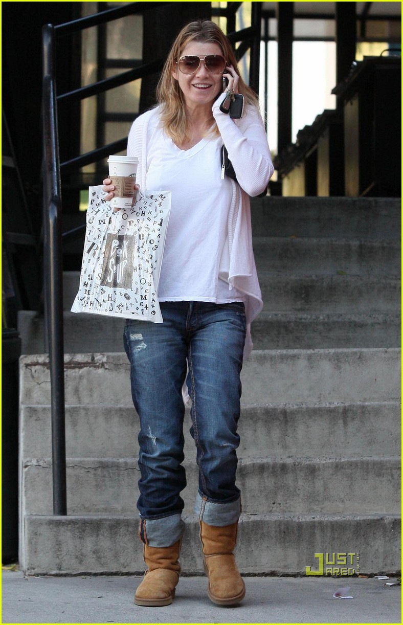 ellen pompeo book soup whole foods 072434652