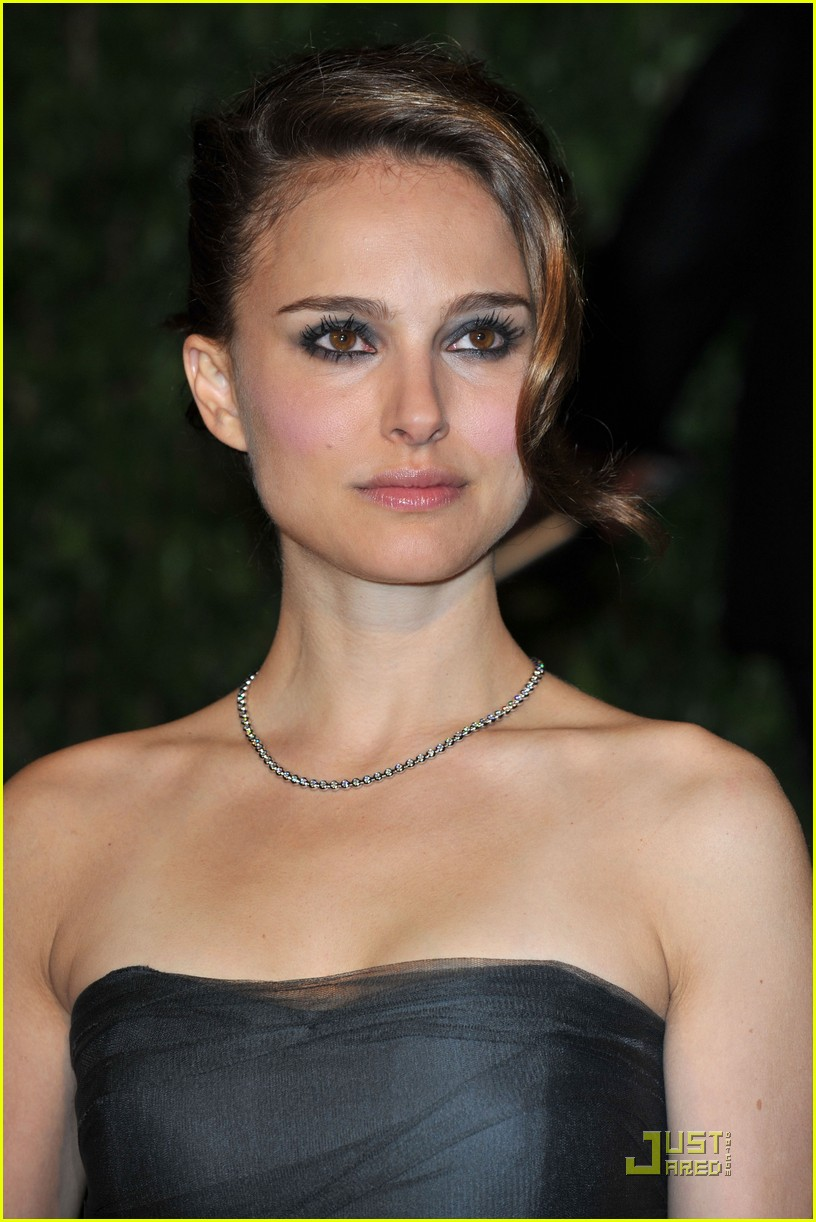 natalie portman vanity fair party perfection 052433197