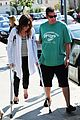 adam sandler family lunch 09