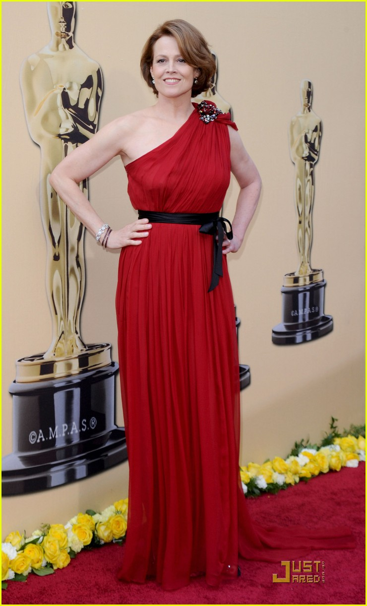 sigourney weaver 2010 oscars 07