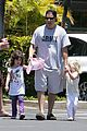adam sandler sadie friend playing in hawaii 05