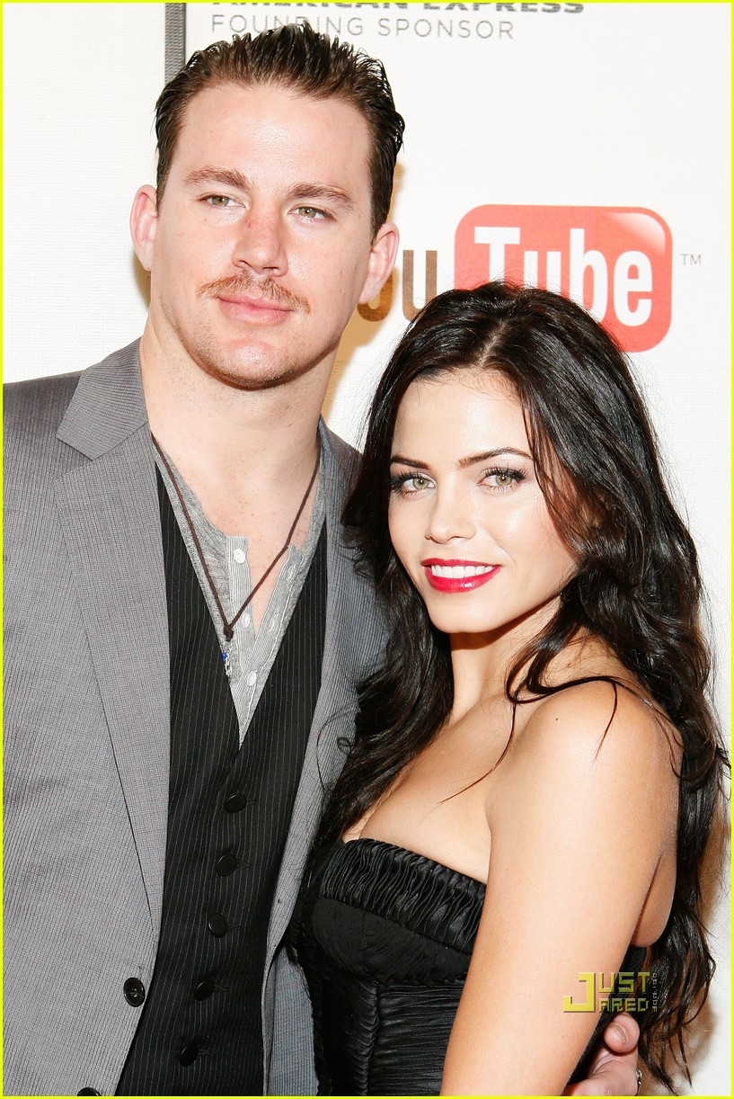 Channing Tatum, wife Jenna Dewan announce they have seperated