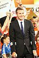 david beckham good morning america 09