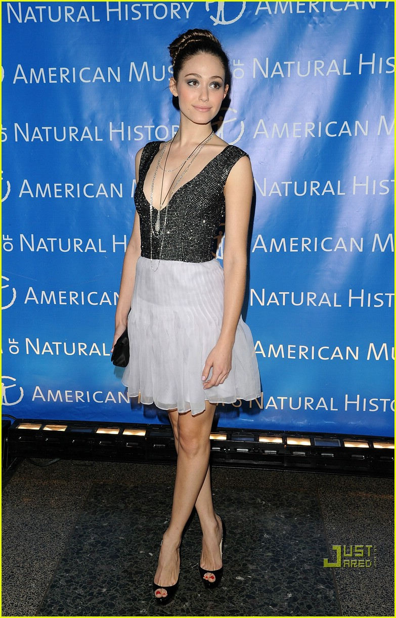 emmy rossum night museum 112442832