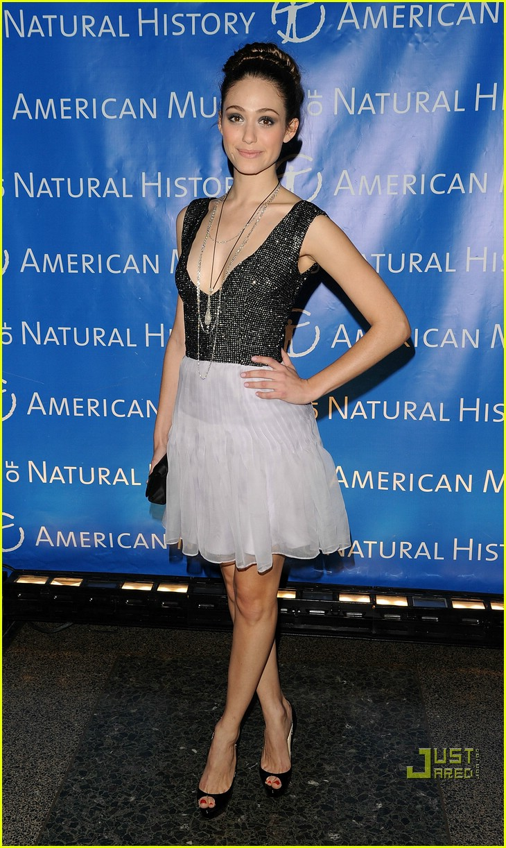 emmy rossum night museum 132442834