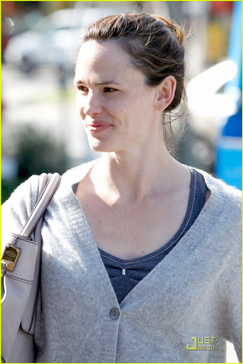 jennifer garner shopping girls 032439145
