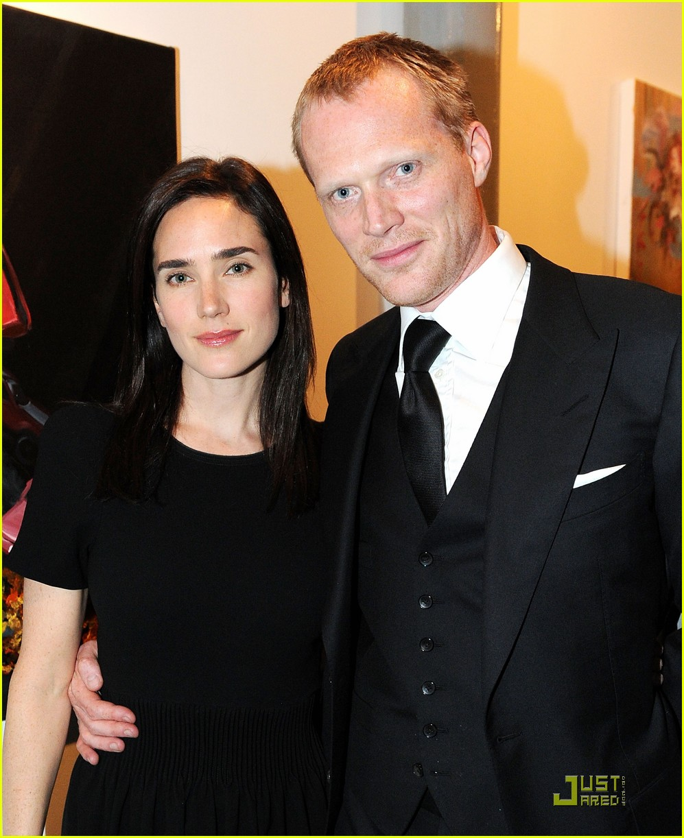 jennifer connelly paul bettany ny academy of art 01