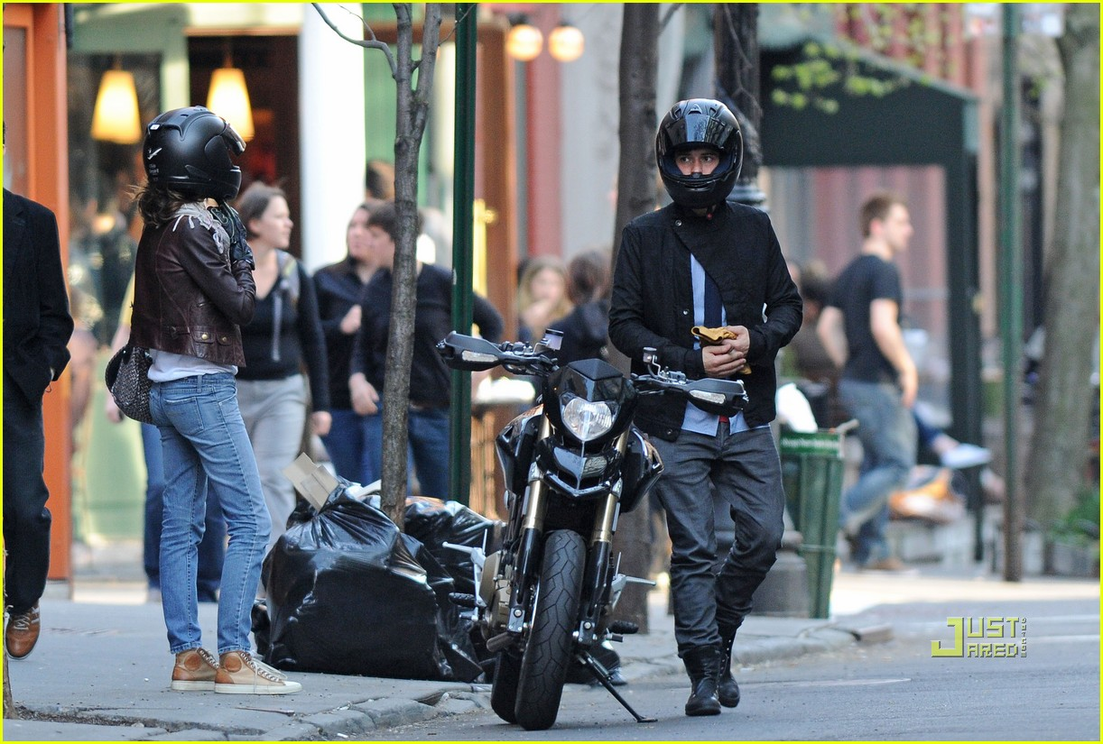 orlando bloom miranda kerr motorcycle 062439950