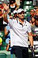 andy roddick miami masters 09