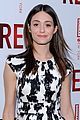 emmy rossum broadway red 04