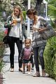 jessica alba honor playdate pair 07