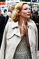 cate blanchett kevin spacey iwc watch ad 05