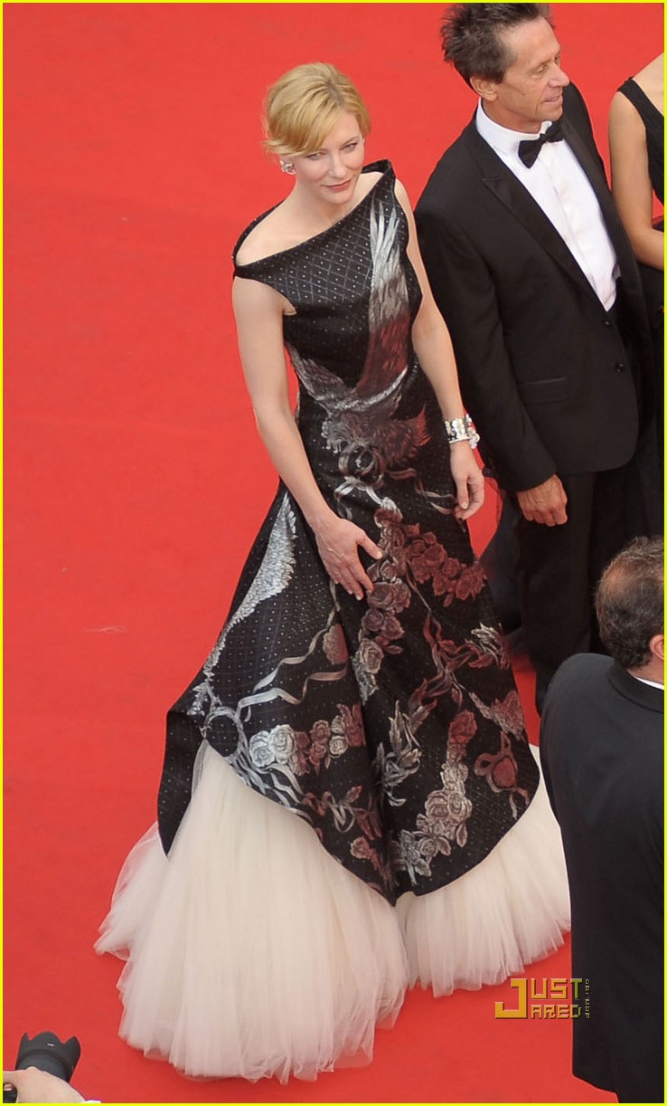 cate blanchett cannes 012449900