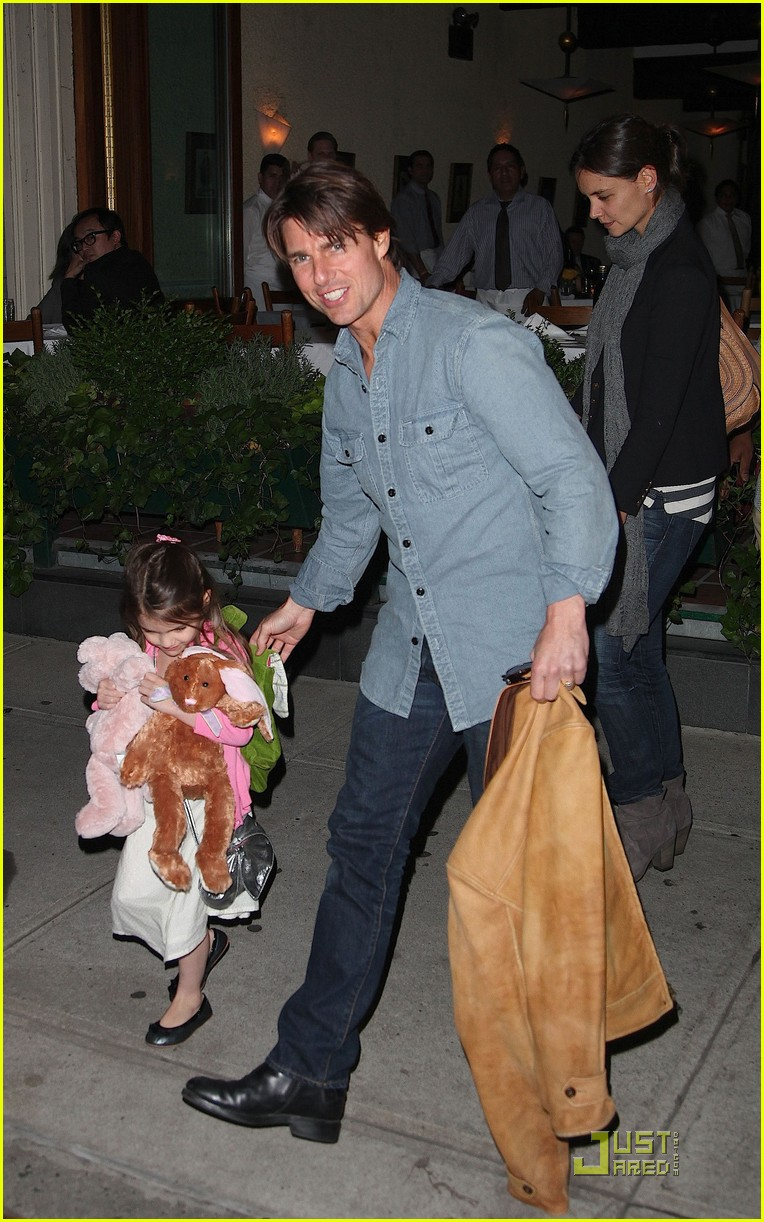 suri cruise sundaes monday 062453373