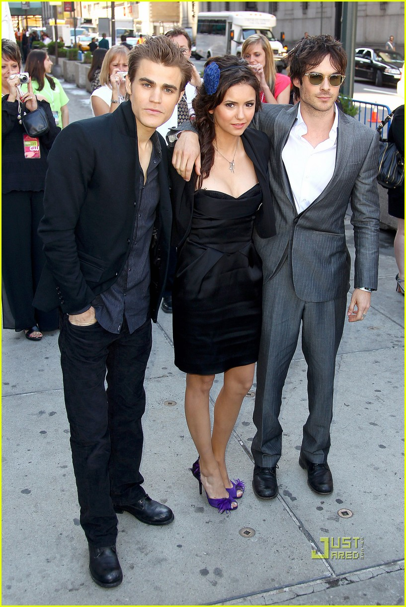 paul wesley torrey devitto soho 10