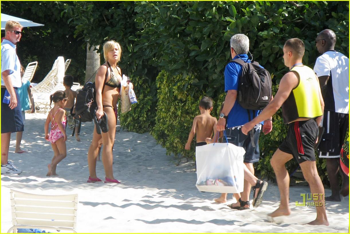 kate gosselin bikini orlando florida 05