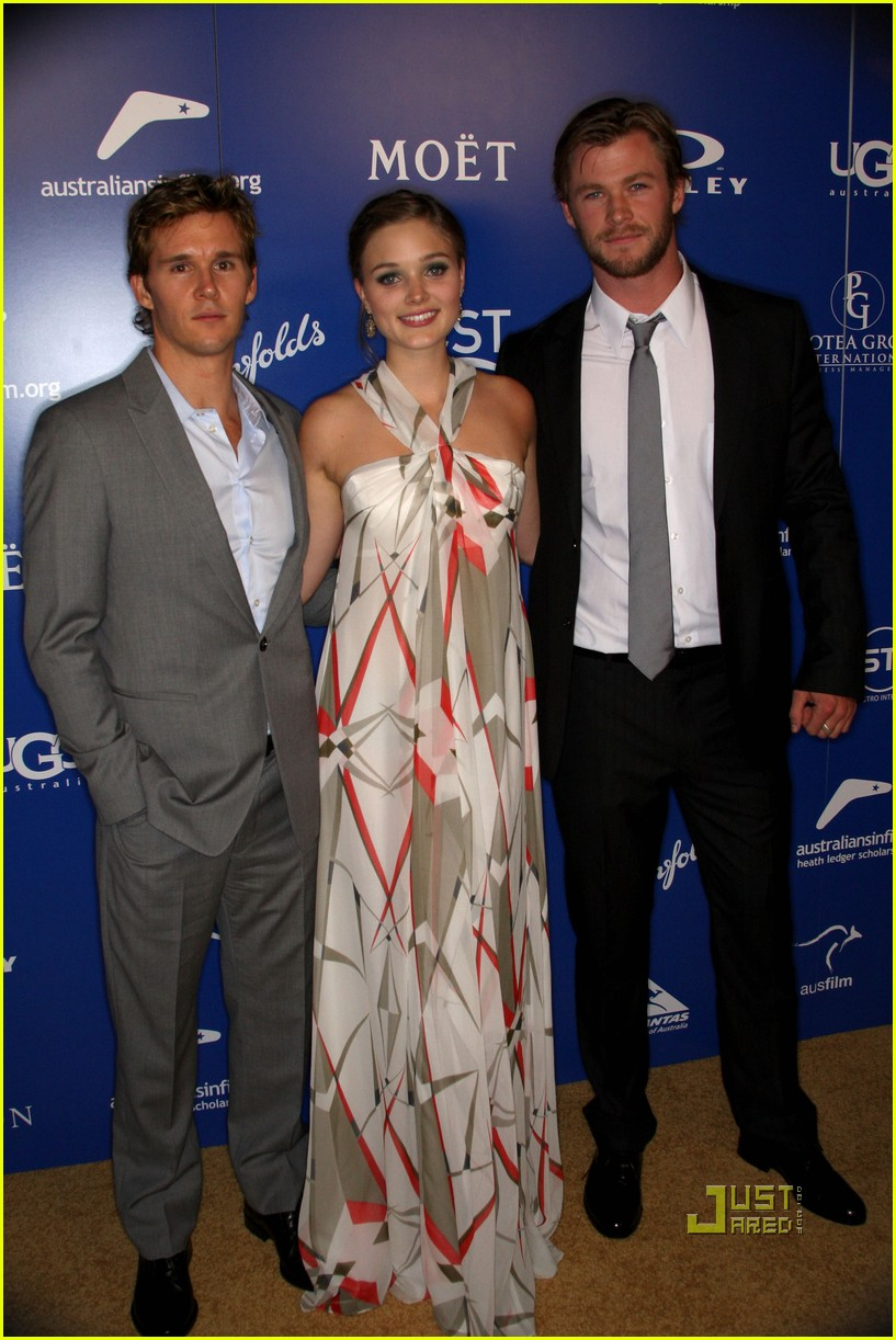 ryan kwanten chris hemsworth australians in film breakthrough awards 11