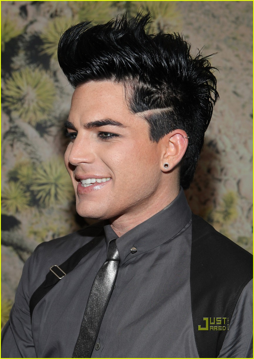 adam lambert if i had you video 032450496