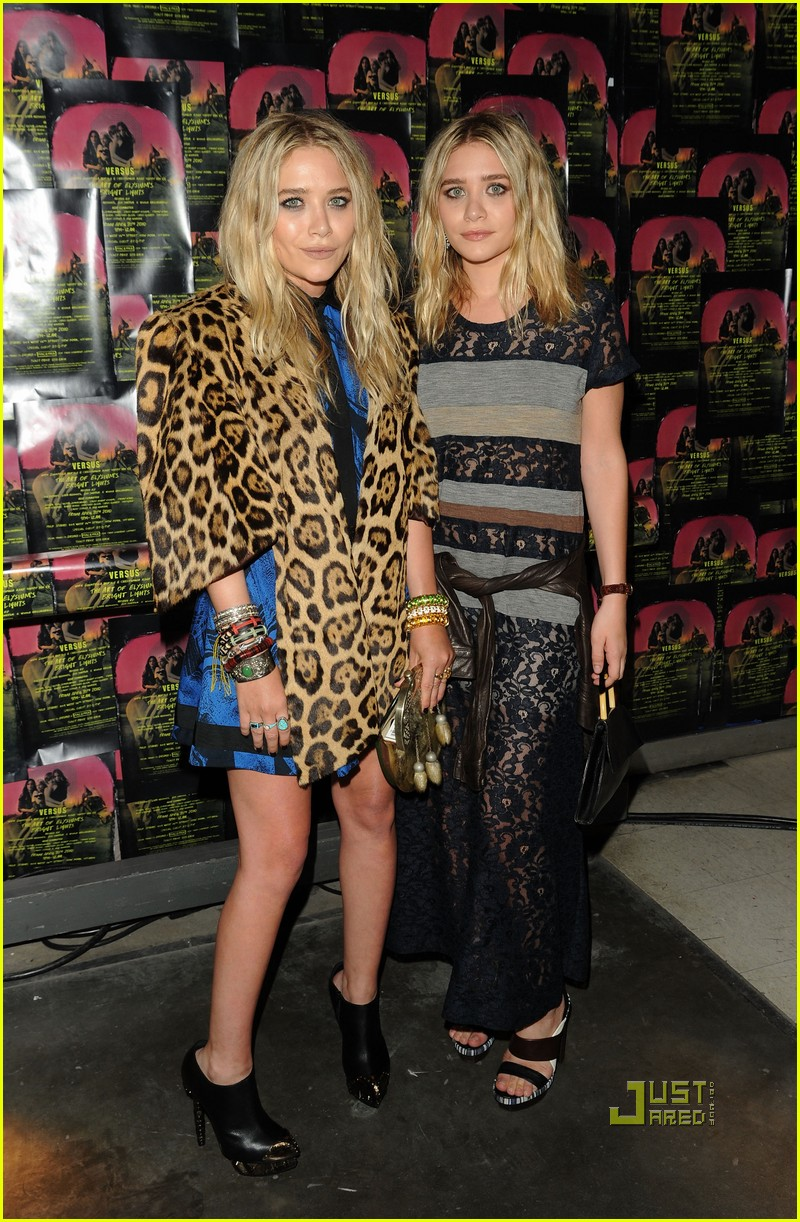 olsen twins bright lights 052447406