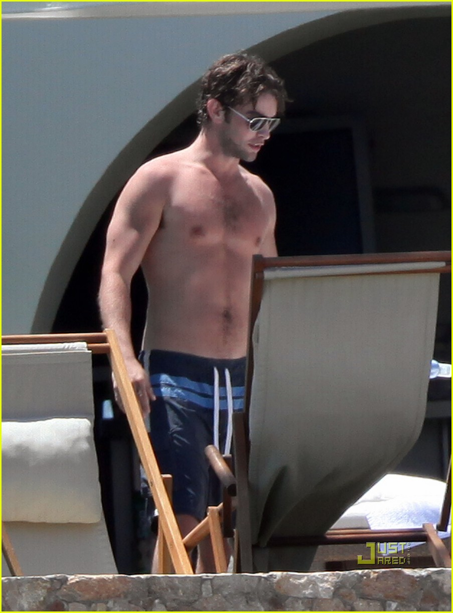 shirtless chace crawford 06
