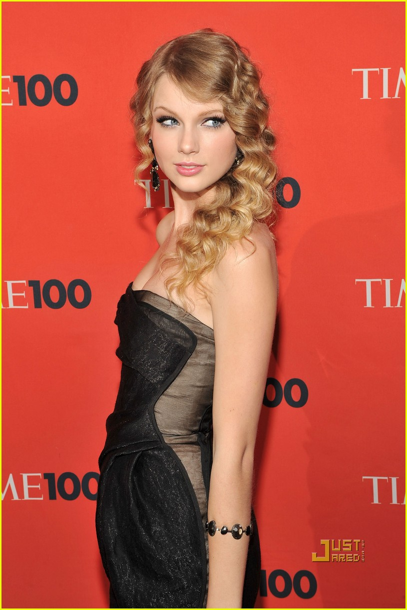 taylor swift time 100 gala 03