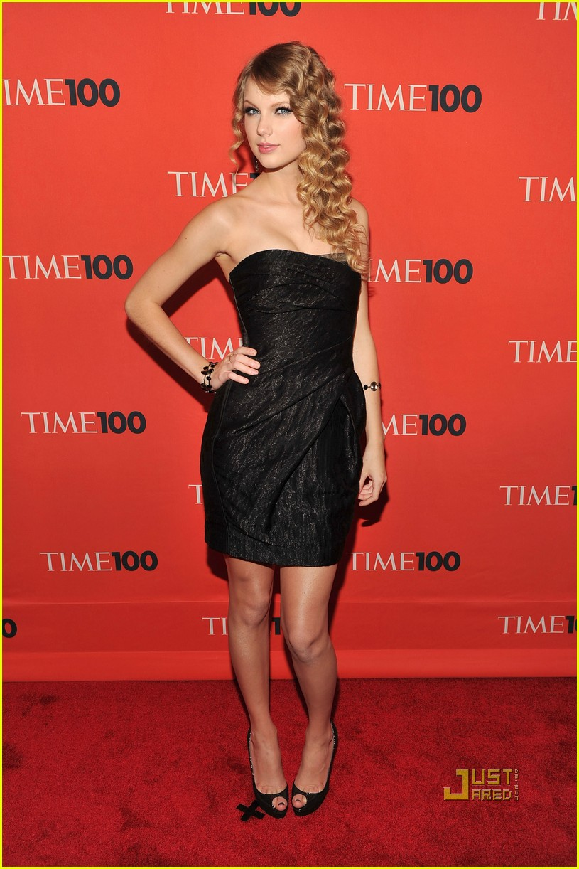 taylor swift time 100 gala 04