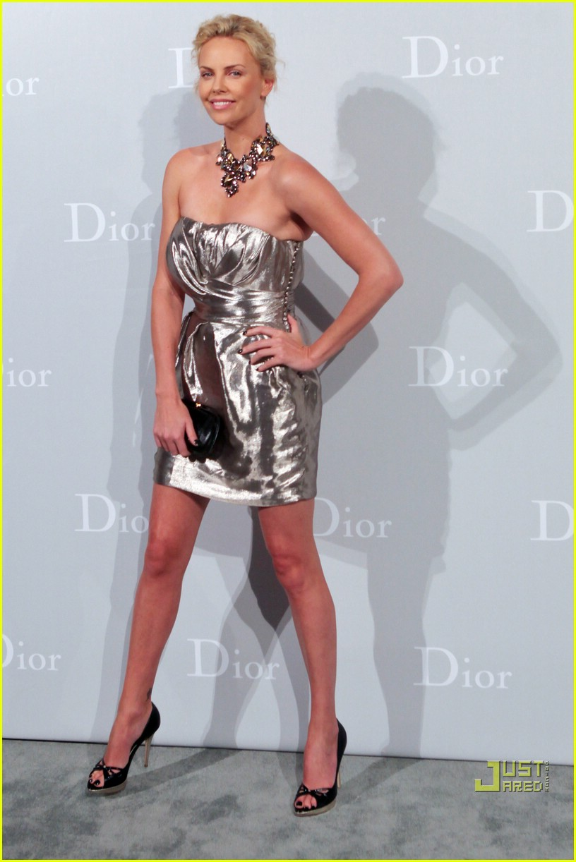 charlize theron dior darling 04
