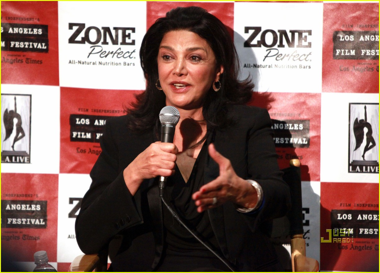 shohreh aghdashloo coffee talks 04