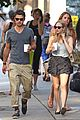 amanda seyfried dominic cooper nyc la 03