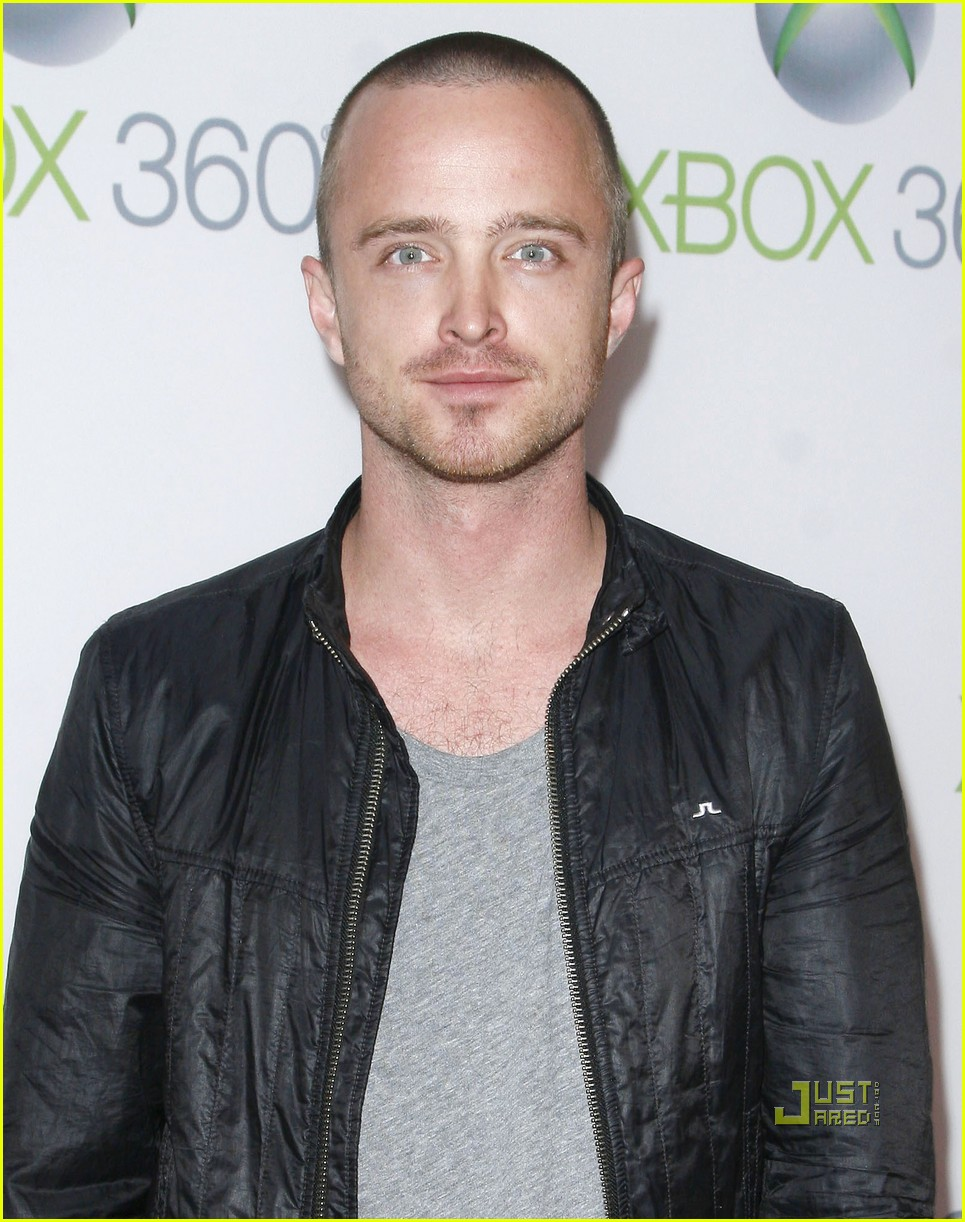 aaron paul breaking bad season 4 052458921
