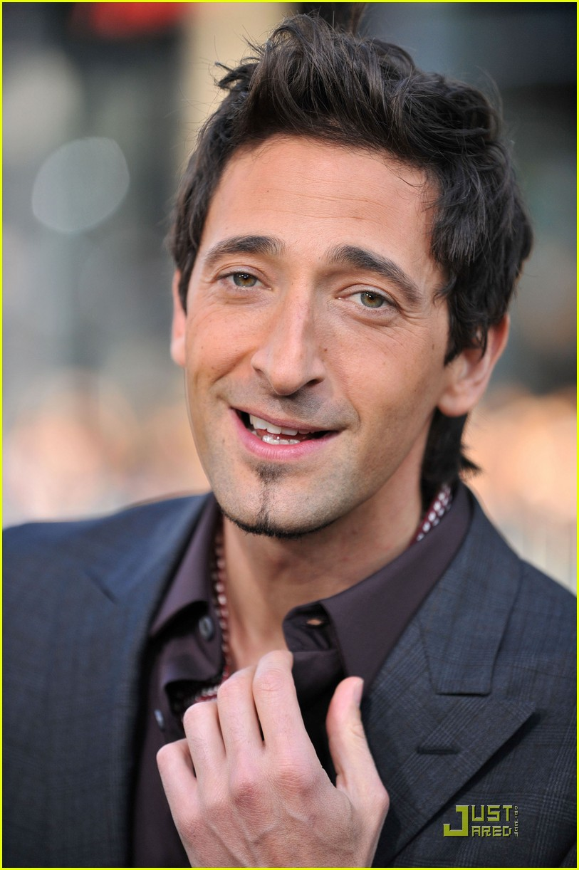 adrien brody splice is nice 03