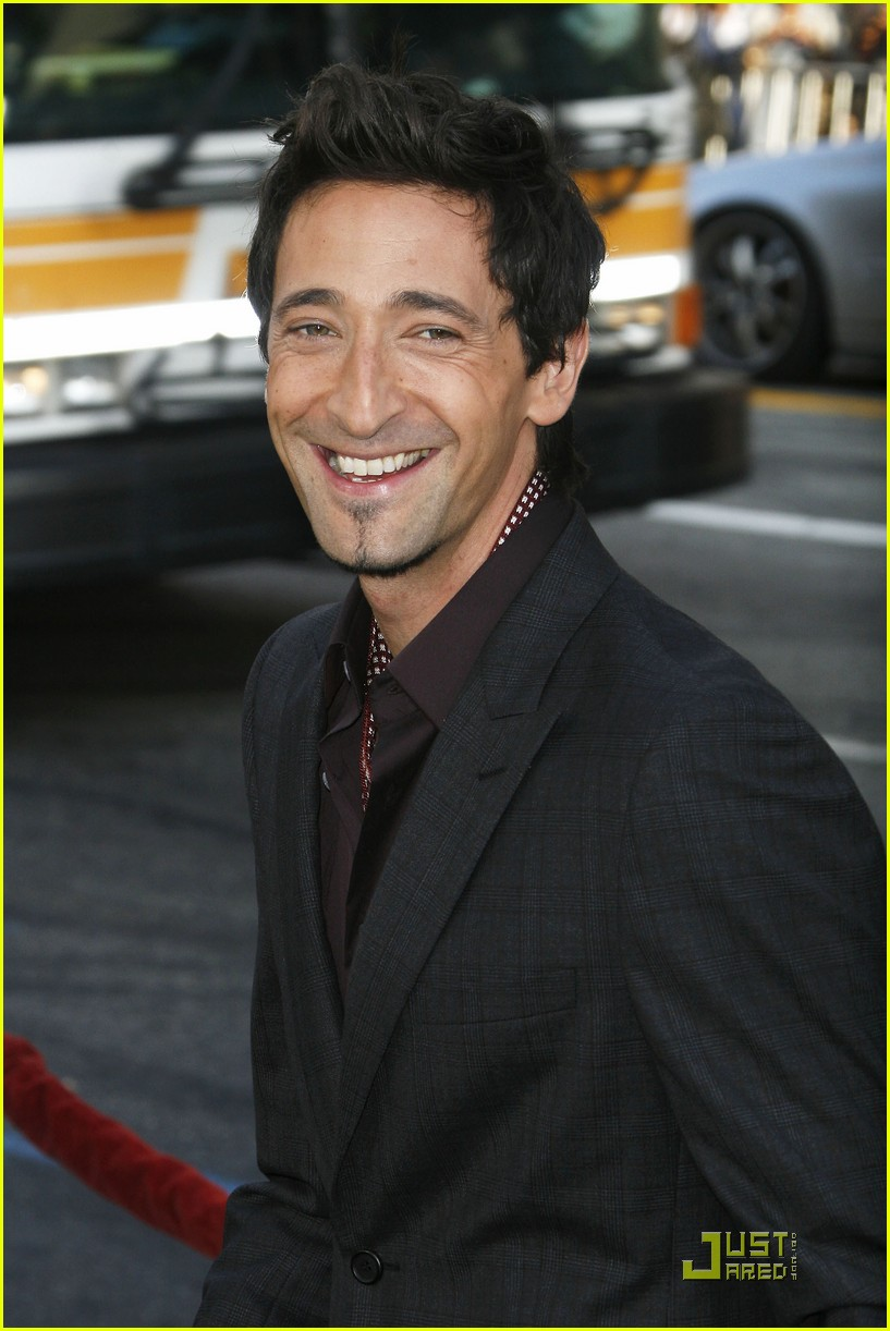 adrien brody splice is nice 172455906