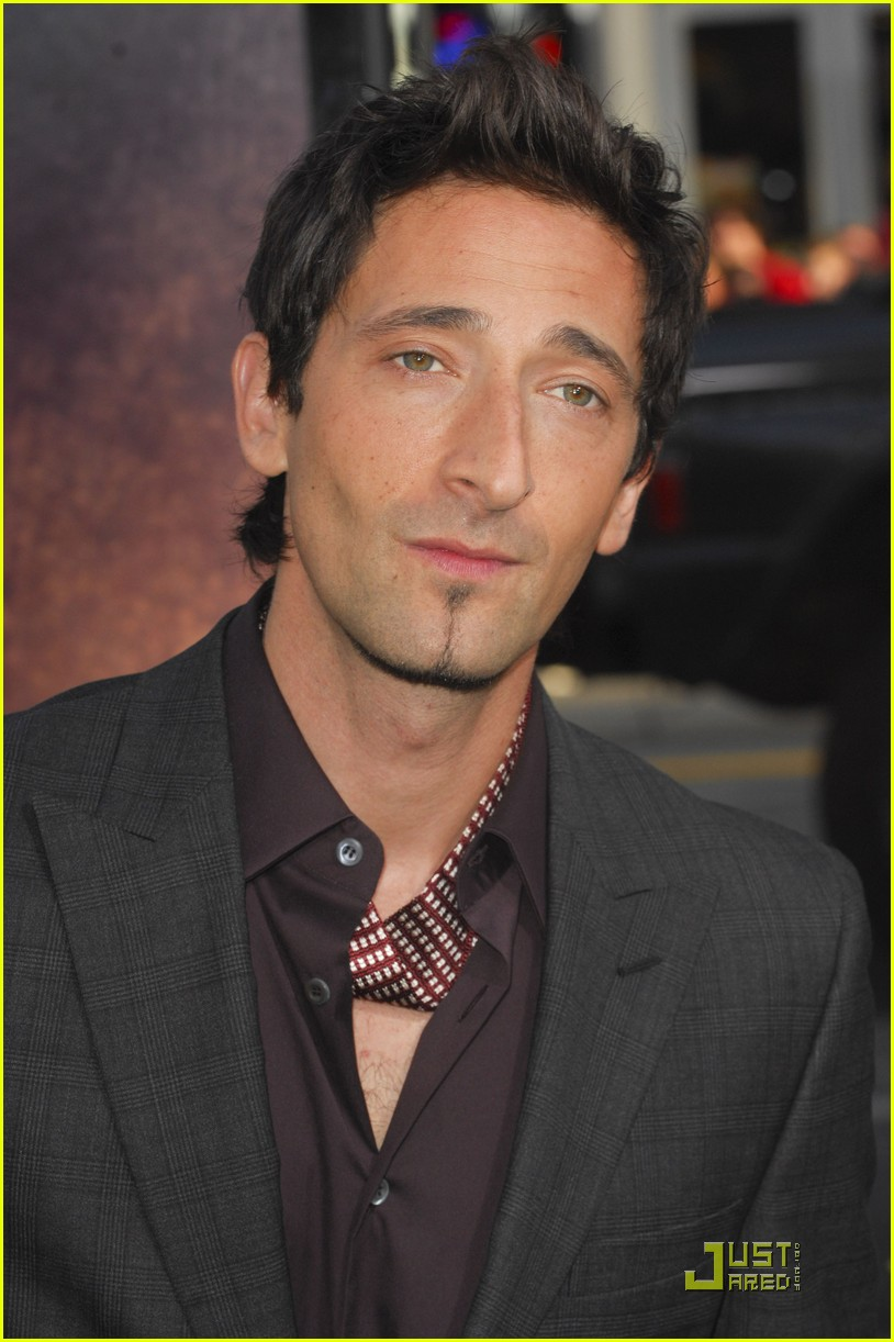 adrien brody splice is nice 24