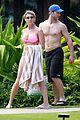 jake pavelka vienna girardi kauai hawaii bikini 09