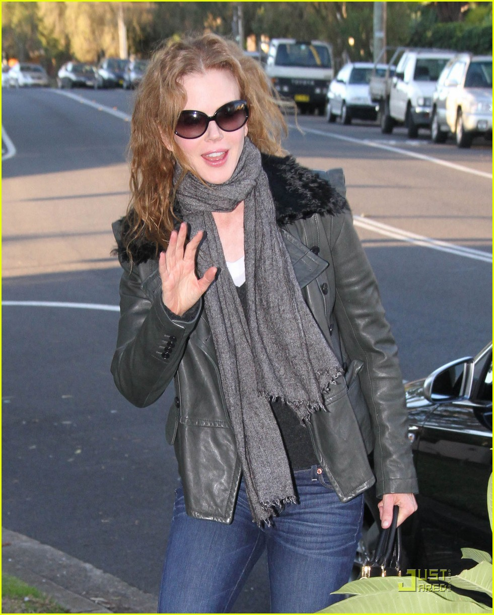 nicole kidman family down under 02