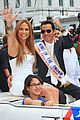 jennifer lopez marc anthony puerto rican day parade 04