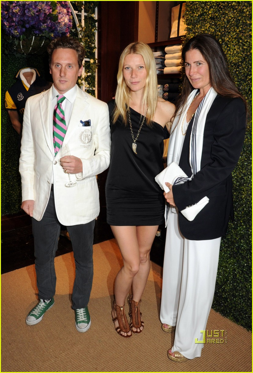 gwyneth paltrow ralph lauren wimbledown party 03