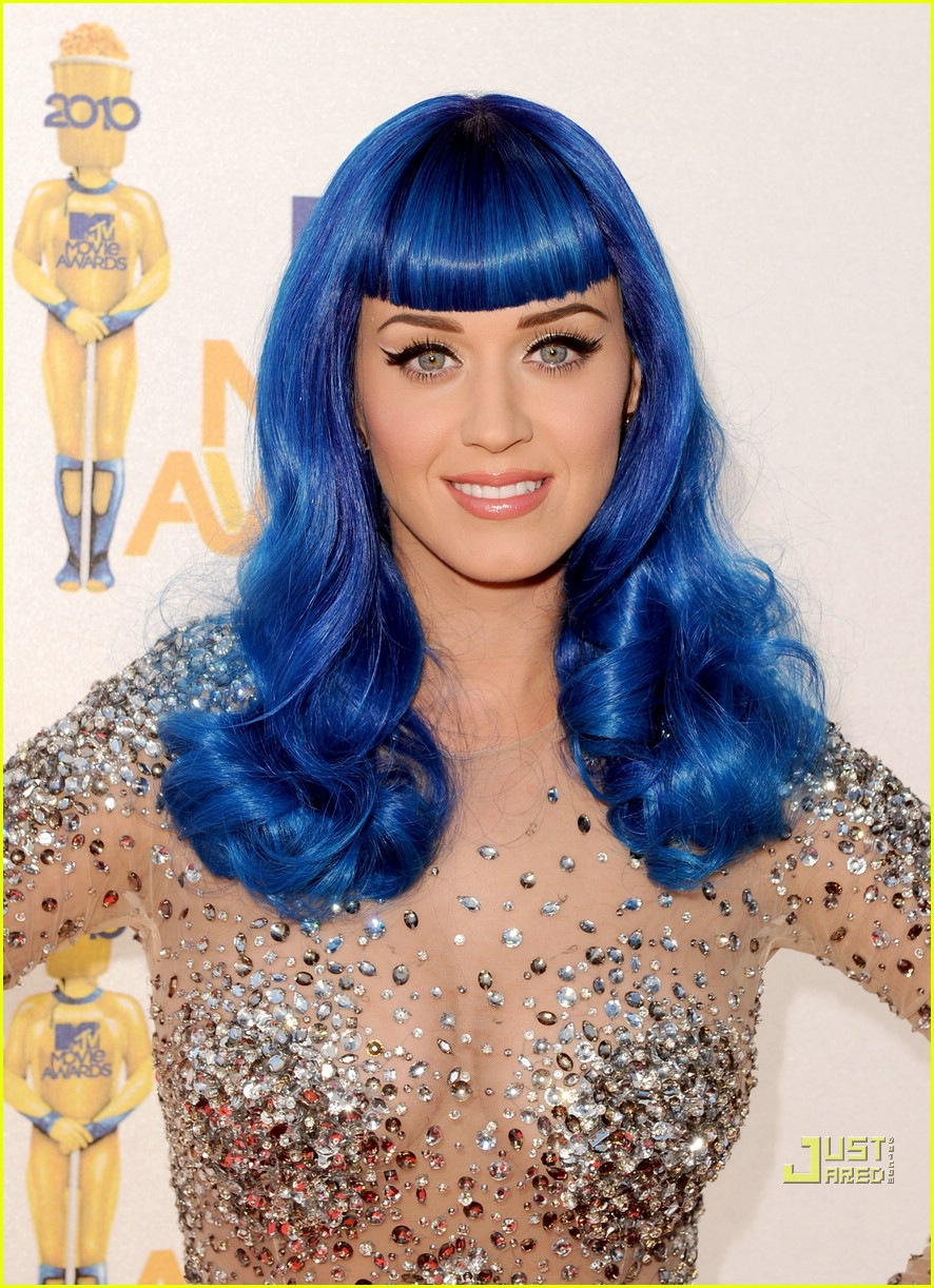 katy perry mtv movie awards 2010 01