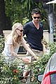 amanda seyfried dominic cooper back together 08