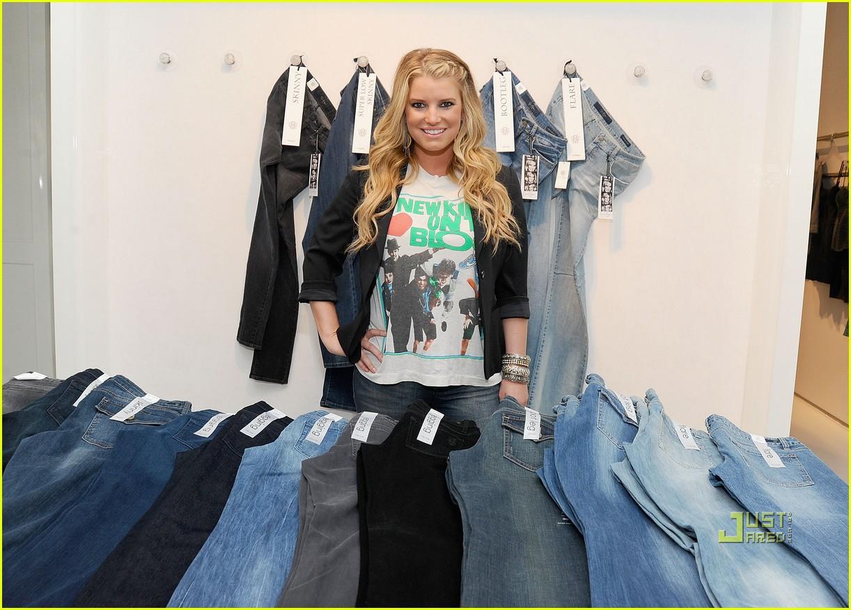 jessica simpson jeanswear 05