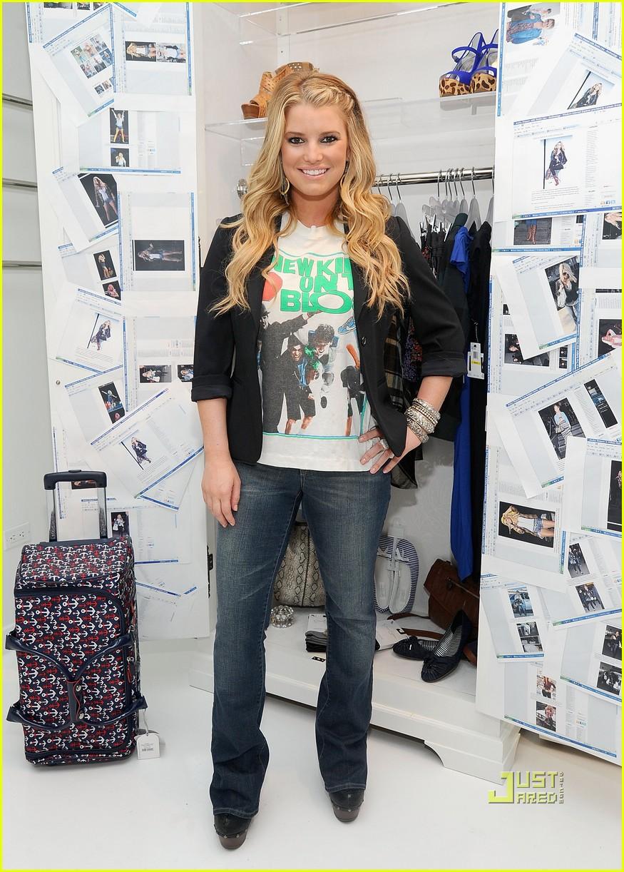 jessica simpson jeanswear 12