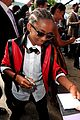 will smith willow jaden jada trey karate kid premiere 10