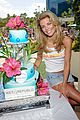annalynne mccord birthday pool party kellan lutz 12